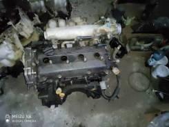Двигатель Nissan QR20DE на запчасти