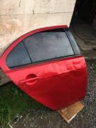 Дверь задняя правая Mitsubishi Lancer X