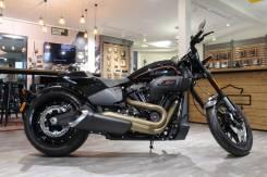 Harley-Davidson Softail. 1 868куб. см., исправен, птс, без пробега