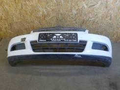 Бампер передний Nissan Almera G15 (620224AA0H)