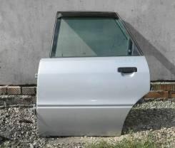 Дверь задняя левая Audi 80 B3