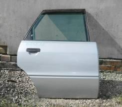 Дверь задняя правая Audi 80 B3