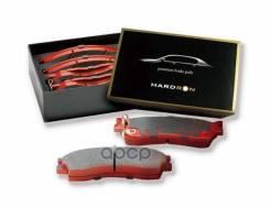 Тормозные Колодки Передние Optima 16- (Hardron) Sangsin brake арт. HP1849
