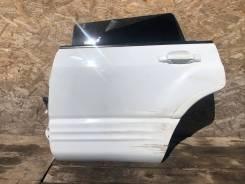 Дверь задняя левая Subaru Forester SF5 STI EJ205 51E