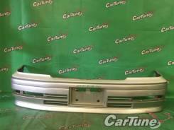 Бампер передний Цвет - 2BK Crown JZS151 1JZ-GE 77т. км [Cartune25] 061