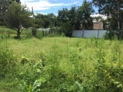 Продам землю в центре с. Владимиро-Александровское. 1 254кв.м., собственность