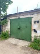 Гаражи кооперативные. улица Промышленная 1/1, р-н Железнодорожный, 24,0кв.м., электричество, подвал.