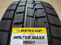 DUNLOP WinterMaxx WM01, 185/65R14