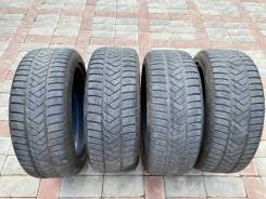 Pirelli Winter Sottozero 3. зимние, без шипов, б/у, износ 5%