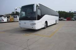 Higer KLQ6119TQ. Higer KLQ 6119TQ, 55 мест, туристический автобус, 55 мест. Под заказ