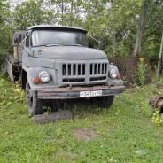 ЗИЛ 130. Продаётся грузовик Зил 130, 6 000куб. см., 6 000кг., 4x2