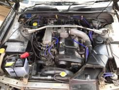 Двигатель RB25DET neo Skyline Laurel Stagea