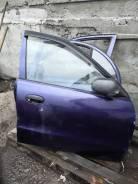 Дверь передняя правая Hyundai Accent