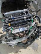 Двигатель Suzuki Swift ZD53S K12C