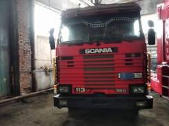 Scania. Продаётся Скания, 11 000куб. см., 20 000кг., 4x2