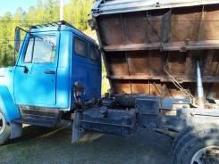 ГАЗ 3507. Продается газ саз 3507, 4 250куб. см., 4 200кг., 4x2