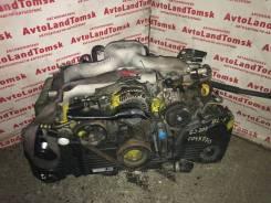 Контрактный двигатель EJ204. Продажа, установка, гарантия, кредит.