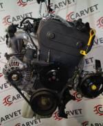 Двигатель KIA Spectra S5D 1.5л 101лс