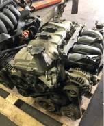 Двигатель Z6 Mazda 3 BK/BL 1.6л