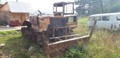 ОТЗ ТДТ-55. Продаётся трактор ТДТ - 55