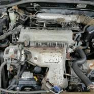 Покупаем не исправный двигатель Toyota 4SFE, 3SFE, в Новосибирске