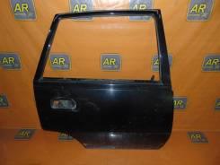 Дверь Daewoo Nexia N150 2010 A15SMS прав. зад.