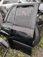 Дверь задняя правая Chevrolet TrailBlazer gmt360