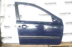 Дверь передняя правая Renault Laguna 2 2001-2008