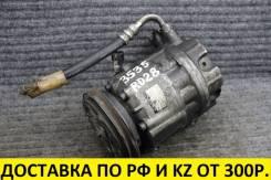 Компрессор кондиционера Nissan Cedric/Gloria 33 RD28 контрактный