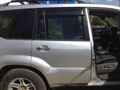 Дверь правая задняя Toyota LAND Cruizer Prado 2006г. в. GRJ120