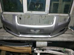 Передний бампер Axio nze141