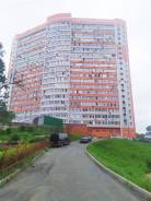 1-комнатная, улица Тухачевского 30. БАМ, частное лицо, 39,1кв.м. Дом снаружи