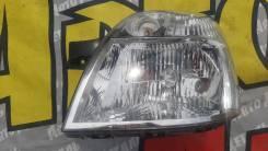 Фара левая Kia Picanto Киа Пиканто 2005-2011