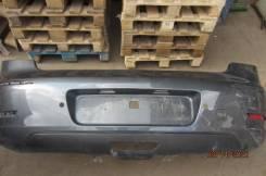 Бампер задний Peugeot 408 2012>
