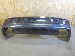Бампер задний AUDI Q7 4M (4M0807511GRU)