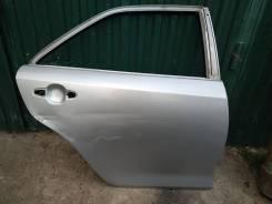 Toyota camry 2012 год дверь правая Камри 50. 55