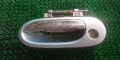 Ручка двери Nissan TINO 99, левая передняя