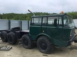 Tatra. Продается седельный тягач Татра 813, 17 640куб. см., 8x8