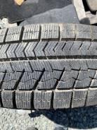 Bridgestone Blizzak VRX. зимние, без шипов, 2015 год, б/у, износ до 5%