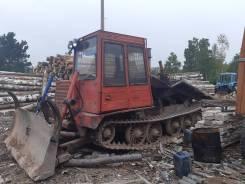 АТЗ ТТ-4М. Продаётся трелёвочный трактор ТТ4М с консервации.