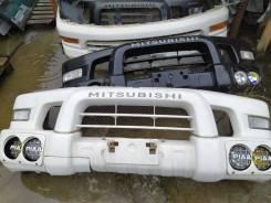 Бампер Mitsubishi Delica PD PE