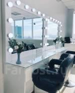 Место для визажиста/мастера макияжа/бровиста/стилиста