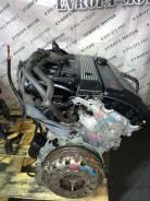 ДВС M54B30 3.0л бензин в сборе BMW 530i E60