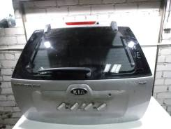 Крышка багажника KIA Sportage