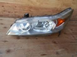 Фара контрактная L Honda Stream RN6 100-22652 9349