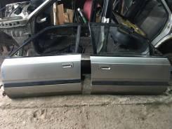 Дверь передняя правая Мазда 626 GD