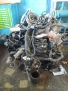 Двигатель Nissan Elgrand VG33 4WD