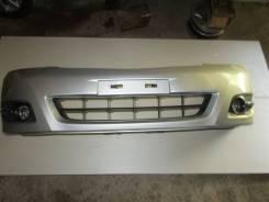 Бампер передний Цвет K23 Nissan Teana J32 PJ32 TNJ32 VQ25DE
