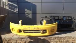 Бампер Suzuki Ignis