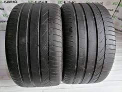 Pirelli P Zero. летние, 2013 год, б/у, износ 30%